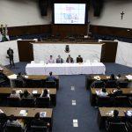 SEMINÁRIO – OS DESAFIOS DA COMUNICAÇÃO POLÍTICA E CONQUISTA DO VOTO DIANTE DA NOVA LEGISLAÇÃO ELEITORAL