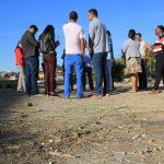 No bairro Nova Cintra, visitamos área desapropriada e abandonada que gera transtornos à comunidade