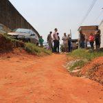 Nova Cintra – Moradores de uma das poucas ruas sem asfalto pedem melhorias