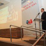 Palestra debate o impacto da crise hídrica no estado –  Confira como foi nossa participação