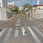 Moradores do Bairro Ouro Preto recebem mais segurança no trânsito