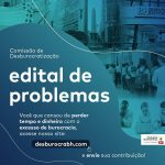 Vamos desburocratizar Belo Horizonte