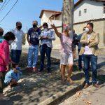 Acidentes, rachas com veículos na madrugada, barulhos e a sensação de muita insegurança no bairro Céu Azul