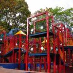 Segurança de brinquedos em parques infantis é pauta em PL do Vereador Irlan Melo
