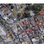 Autorização para alienação de área pública no Jardim Montanhês